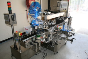 LabelOn Modular Labeling Machine