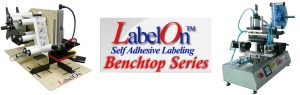 Benchtop Labeling Machine Series