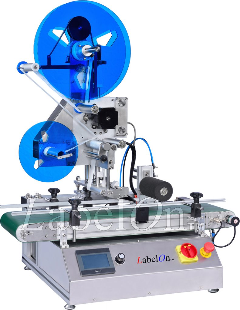 Mini 200_mini labeling machine