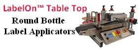 Table Top Round Bottle Labeler_new
